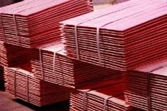 Perfect Quality of COPPER CATHODES for cheap price