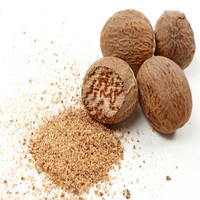 Pure organic Nutmeg oil in bulk supply