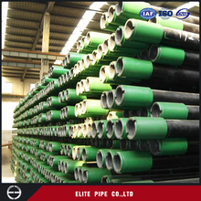 Best Brand Customized P110 T95 Grade Stanless Steel Pipes