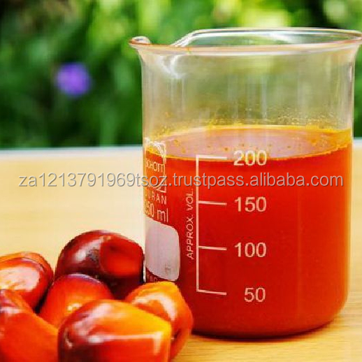 CRUDE PALM OIL / RBD PALM OIL