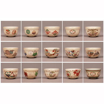 Alibaba Best Sell Handmade Japanese Traditional Crafts Tint Bowl