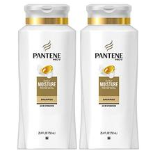 Pantene Moisturizing Shampoo for Dry Hair