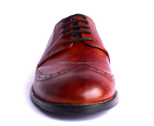 Chancellor - mens formal leather shoes