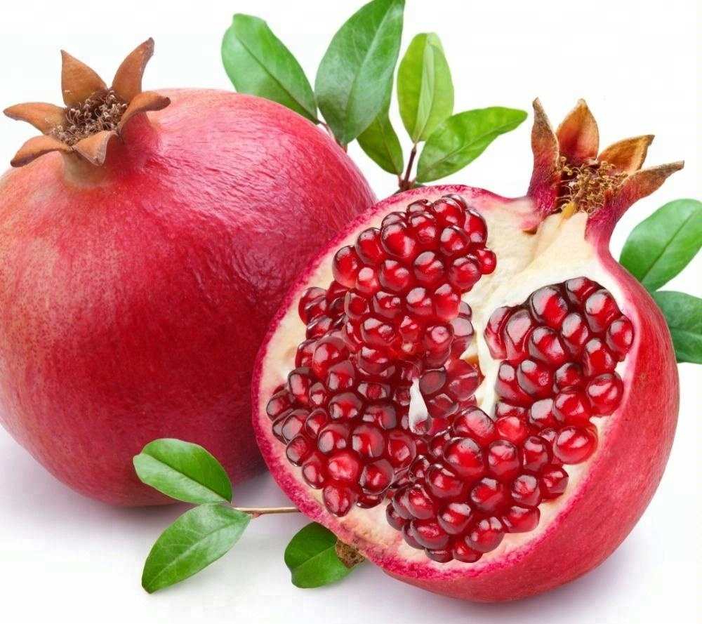 Pomegranate Direct Supply From Farm