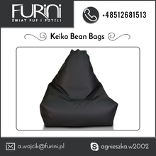 Huge Array of PU Leather Sitting Bean Bags