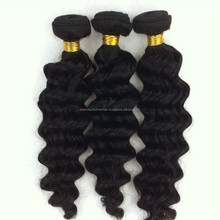 Indian Water Wave Hair New Hair Product,100% Virgin Indian Hair, Wholesale Indian Human Hair Extension