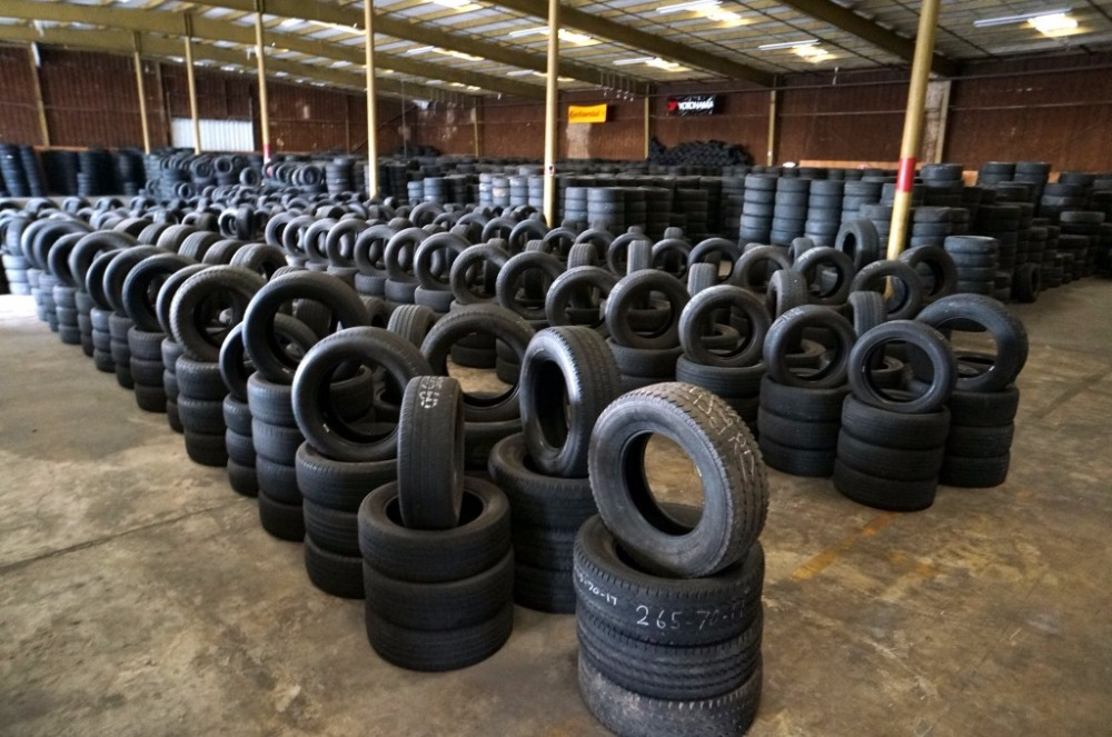 Cheap Used Car Tires in Bulk Reasonable Price