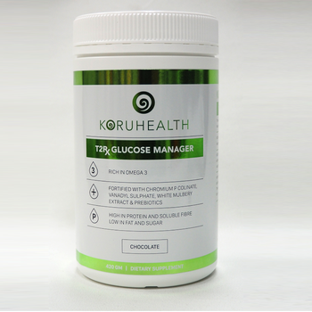 Glucose Manager 420gm Capsule for blood sugar and Diabetes