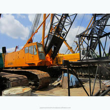 Original Japan 100 Tons Crawler Crane Used Sumitomo LS238RH Crawler Crane For Sale