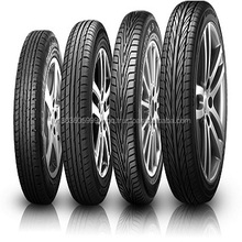 Tubeless Tire/PCR TYRES/Semi-steel tire Type and Radial Tire Design tyers cars