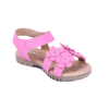 New Girl Kids Sandals Shoes OEM/ODM Spring Summer Holiday Christmas Playground Casual