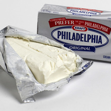Certified Cream Cheese