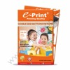 Double Side Matte Inkjet Photo Paper Folio F4 220gsm 50Sheets
