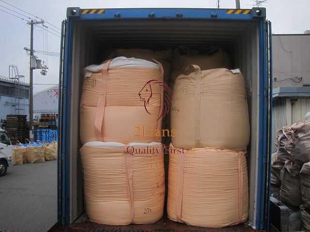 PP Injections Granules Recycled