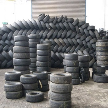 Wholesale Tubeless Radial Truck New and Used Tyre
