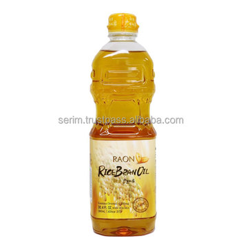 100% Refined Rice Bran Oil and Vegetable Oil and HALAL Oil and Cooking Oil