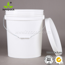 fermenter 5 gal plastic round bucket used plastic drums for sale