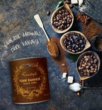Kocatepe Classic Finely Ground Turkish Coffee With Chocolate Flavour
