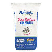 Instant Full Cream Milk Powder 25KG Bag