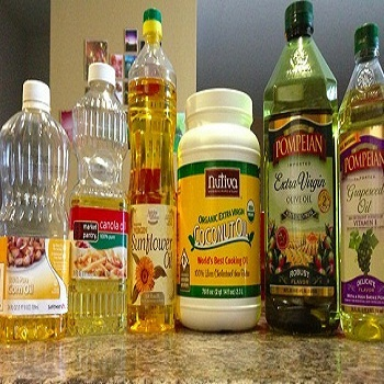 High Quality 100% Refined canola oil for Sal