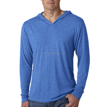 Wholesale Mens Long Sleeve Sweat Shirt With Hood