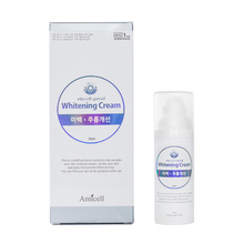 Amicell Vita Cell Special Whitening Cream 50ml Anti aging Cream Moisturizing Deeply into Skin Continuous Brightening skincare