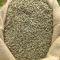 Kenya AA Arabica Green Coffee Beans