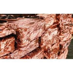 best grade Pure Copper Scrap, Copper Wire Scrap, Mill-berry Copper 99.9%