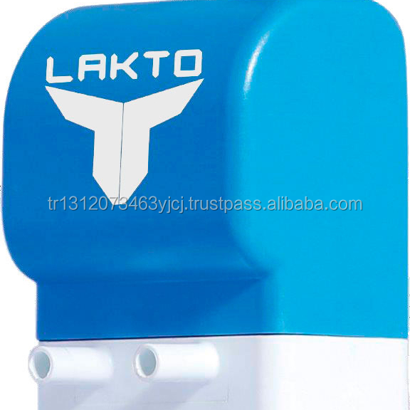 LAKTO PULS Electronic Pulsator for Milking Systems