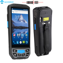 Rugged industrial mobile handheld devices cheap android tablet with rfid reader bar code scanner bluetooth pda qr code reader
