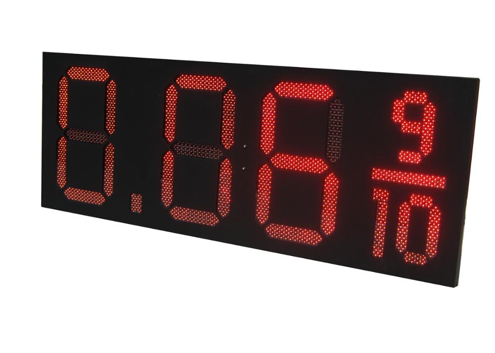 Good Quality Hot Selling Waterproof LED Price Board Display