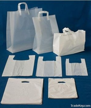 Plastic raw material for Blown film, shopping bags, plastic bags- MB150