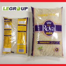5 kg Thai Parboiled Rice Bags