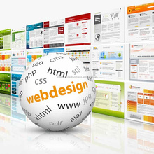 web development services provider in India