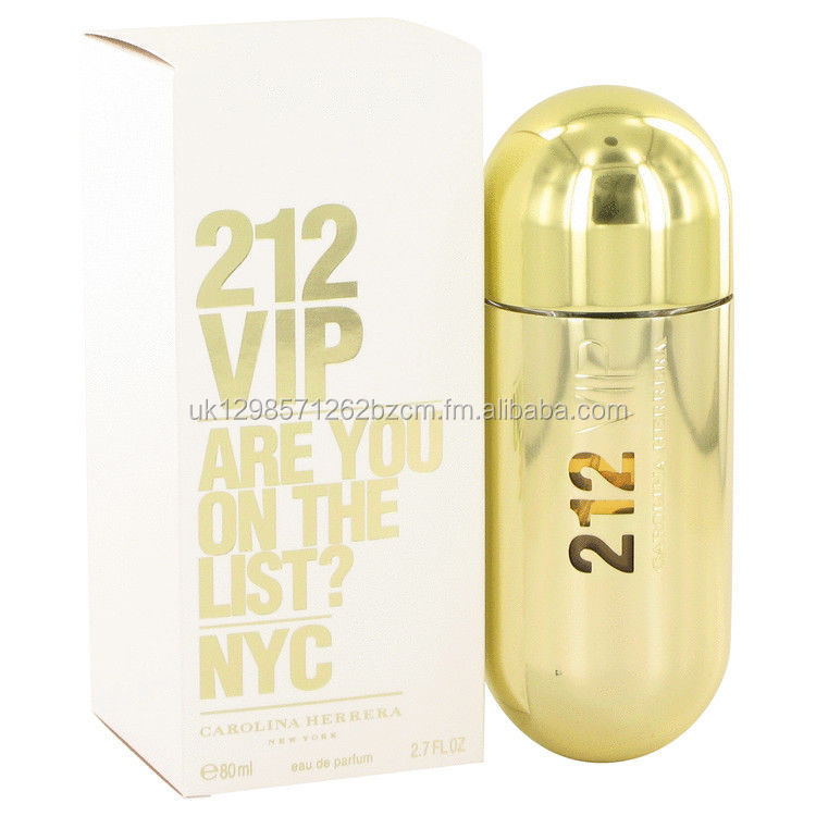 Original**Fragrance**212**EDT**Spray**3.4**oz**for**women