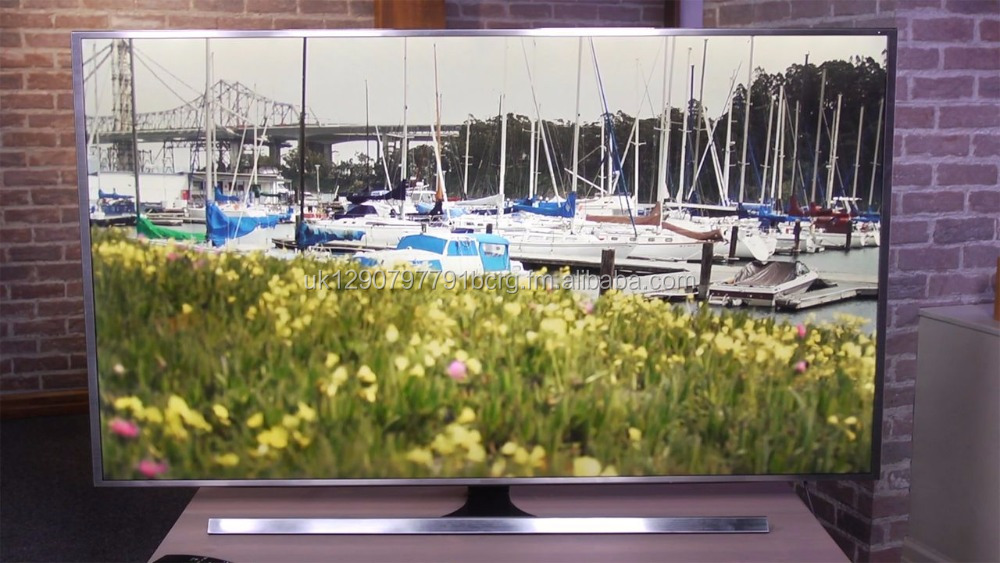 Affordable New 4k Ultra 3D 2160p Curve LED UHDTV + Wifi