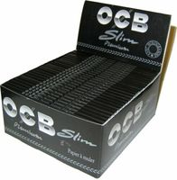 Ocb Rolling Papers : Manufacturers