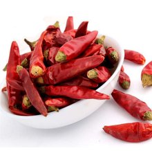 Red Pepper and Chilli