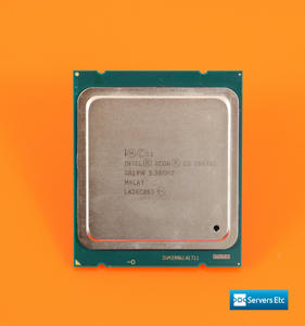 INTEL XEON SERVER di CPU E5-2667V2 3.3 GHZ CORE cavo PROCESSOR-SR19W