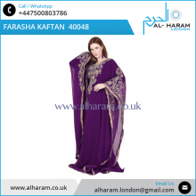 Dubai Evening Kaftan Dress/ Farasha/ Moroccan Kaftan in Bulk Sale