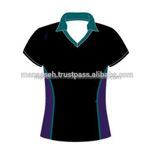 Sublimation Custom Design High Quality T Shirt T/T is Accepted