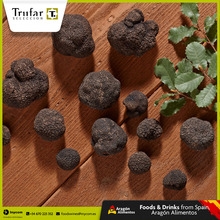 Tuber Aestivum. Fresh Truffles from Spain | TRUFAR Seleccion