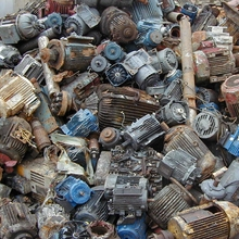 Top Grade Used electric motor scrap good price