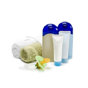 OEM Baby Care Products