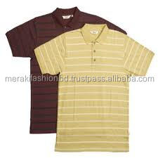 New Design Multi Color Combination 100% cotton Polo T-Shirt.