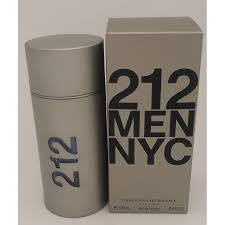 Original**Perfume**212**EDT**Spray**for**men