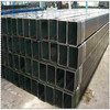 S275JR galvanized hollow section square tube construction material