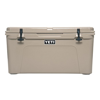 ALL NEW Yetys Tundra 75 Cooler