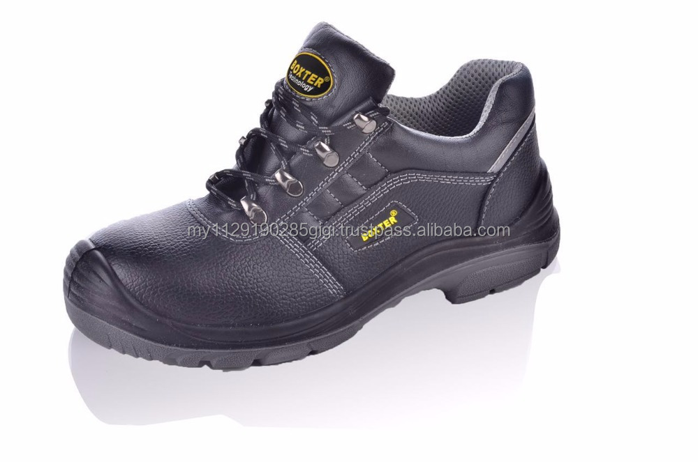 Stainless steel safety toe puncture resistant penetration resistant safety shoes protective shoes (SIZE:3-13 UK)