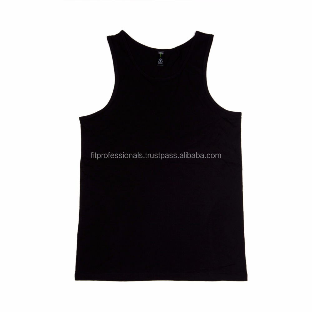 Awesome gym cotton Ladies stringer/singlet/tank top